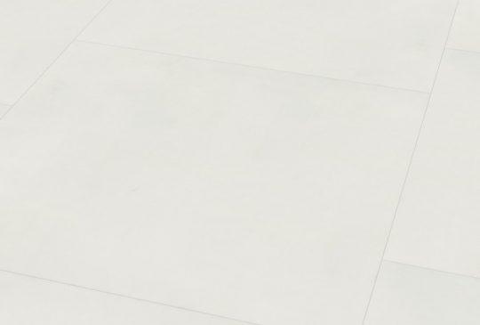 DESIGNline 800 tile Solid White lepená