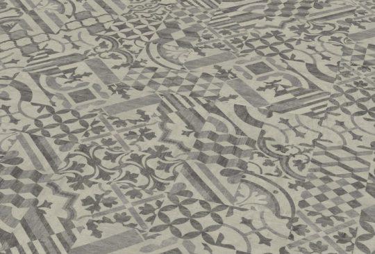 DESIGNline 800 craft Mosaic Dark lepená