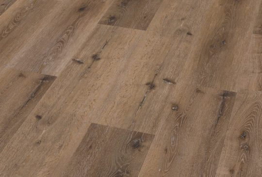 DESIGNline 800 XL Mud Rustic Oak zámková