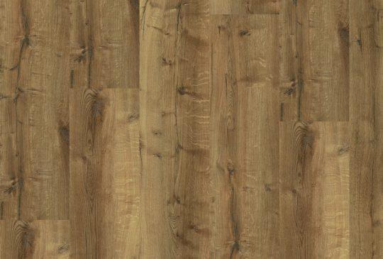 DESIGNline 400 XL Comfort Oak Mellow zámková